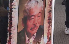Japońskie media wspominają zamordowanego rok temu w Afganistanie chrześcijańskiego lekarza i społecznika