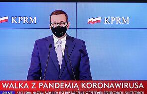 Rzecznik rządu: we wtorek po południu wizyta Orbana w Warszawie, w planach rozmowa z premierem Morawieckim