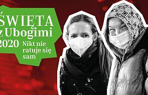Mimo pandemii Wspólnota Sant'Egidio przygotowuje Święta z Ubogimi