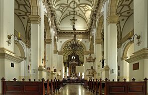 Co z limitem wiernych w kościołach w czasie świąt? Jest odpowiedź ministra