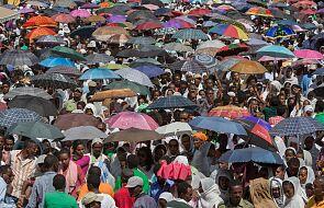 Afryka: biskupi wzywają do natychmiastowego przerwania wojny na północy Etiopii