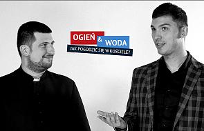 Czy w Kościele można się dogadać? Spotkanie LIVE z Marcinem Zielińskim i ks. Krzysztofem Porosło