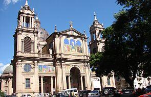 Brazylia: 200 tys. wiernych u Matki Bożej Żeglarzy