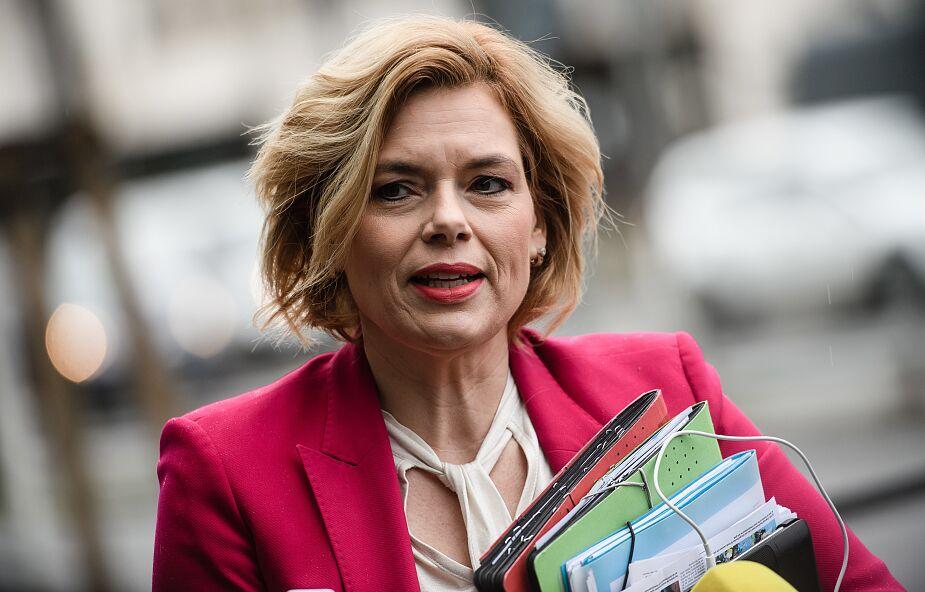 Niemcy / rzecznik CDU: Kramp-Karrenbauer nie będzie ubiegać się o urząd kanclerza