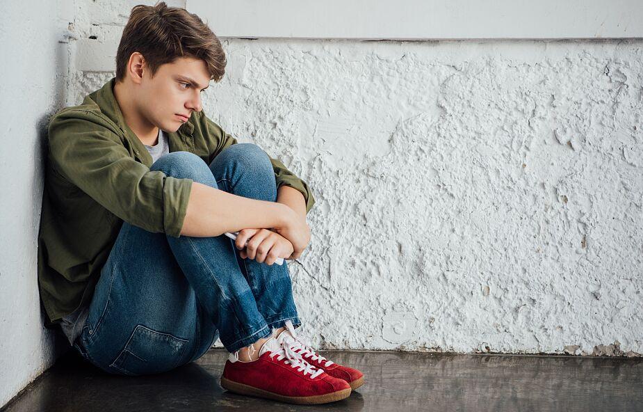Nastolatkowie a nieczystość. Jak jej zapobiec?
