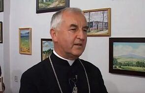 """Krakowski biskup oskarżony o molestowanie seksualne. """"Niestety, to możliwe"""""""