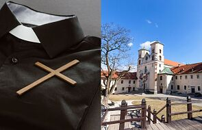 Kraków: zarzuty molestowania seksualnego dla zakonnika z Tyńca