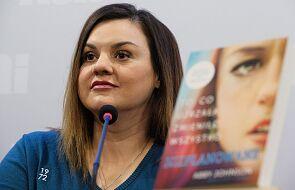 Abby Johnson w Warszawie: niech Polacy mocno opowiadają się za życiem