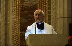Dariusz Piórkowski SJ o sprawie bpa Szkodonia: kolejny sygnał ostrzegawczy dla Kościoła hierarchicznego w Polsce