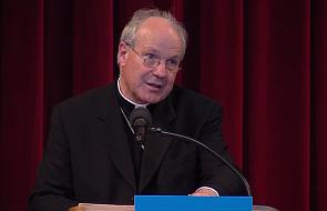 """Kard. Schönborn: adhortacja """"Querida Amazonía"""" zdradza, co papież rozumie przez """"synodalność"""""""