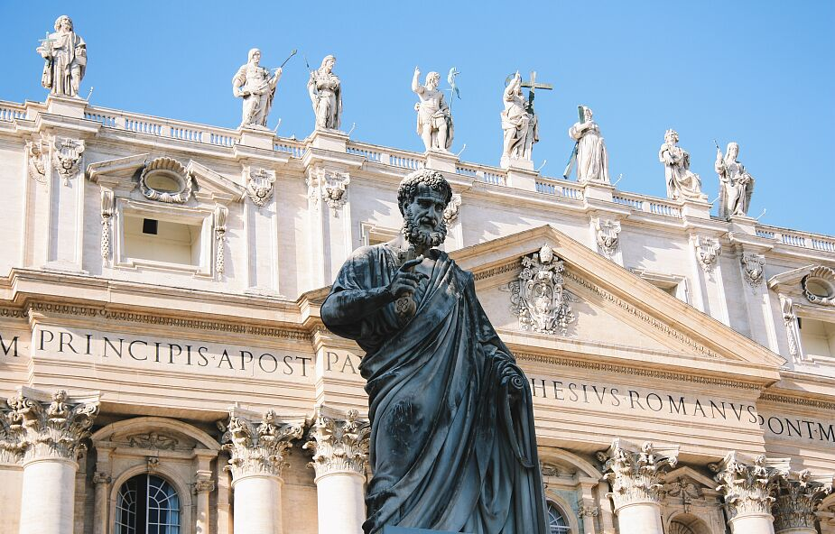Włoch zastępcą podsekretarza Kongregacji Nauki Wiary
