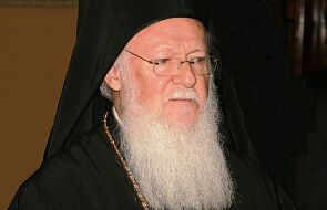 Patriarcha Bartłomiej przestrzega przed kościelnym nacjonalizmem