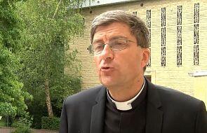 Przewodniczący francuskiego episkopatu: świat potrzebuje celibatu
