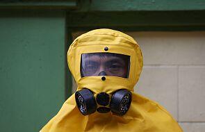 Chiny: liczba śmiertelnych ofiar koronawirusa wzrosła do 1.350