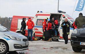 Wszczęto procedurę ws. rozbiórki wypożyczalni nart w Bukowinie T.