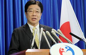Japonia / Minister zdrowia: zmarła pierwsza osoba zakażona koronawirusem