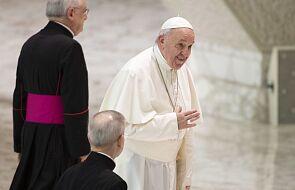 Spotkanie papieża z Hilarionem w czwartą rocznicę przełomu w relacjach z Moskwą