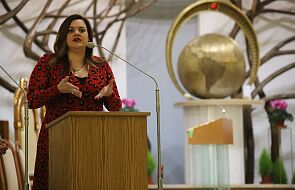 Abby Johnson: Modlitwa przed klinikami aborcyjnymi jest potężniejszym orężem niż brutalne zdjęcia i krzyki