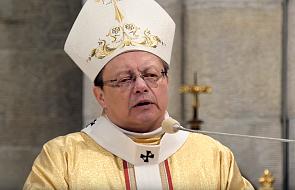 Abp Grzegorz Ryś: owce potrzebują Pasterza
