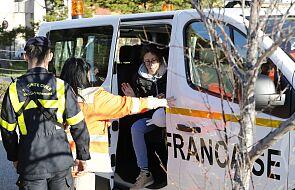 Francja: zmarł chiński turysta z koronawirusem - pierwszy przypadek śmiertelny w Europie