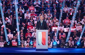 Prezydent Duda: moim najważniejszym celem jest podniesienie poziomu życia Polaków