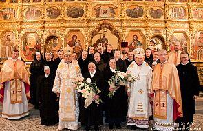 Dziś Święto Ofiarowania Pańskiego u grekokatolików