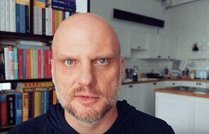 """""""Popełniłem błąd"""". Adam Szustak OP przeprasza za swoje słowa o Hołowni"""