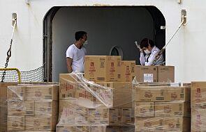 Japonia: 67 kolejnych osób zakażonych koronawirusem na wycieczkowcu Diamond Princess