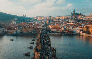 Praga: rozpoczęły się prace przy odbudowie Kolumny Maryjnej