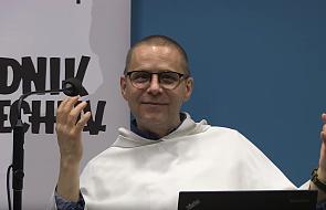 Mówił otwarcie o tym, co nie podoba mu się w Kościele. Teraz Paweł Gużyński OP opuszcza Polskę