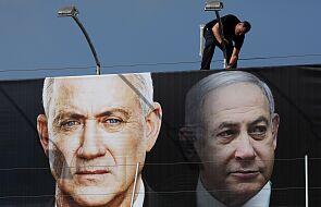 Proces Netanjahu rozpocznie się 17 marca