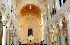Rozpoczął się Synod Morza Śródziemnego