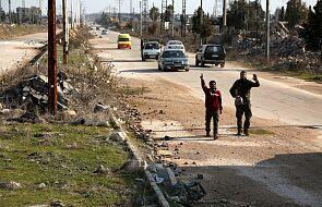 ONZ / Rada Bezpieczeństwa: Syrii grozi jeszcze większa katastrofa