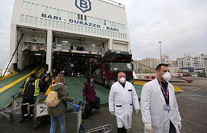 Włochy: minister zdrowia: w szpitalu w Rzymie wyizolowano koronawirus
