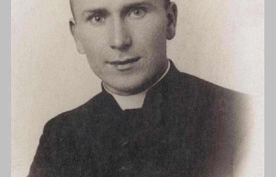 Katowice: beatyfikacja ks. Jana Machy 17 października w katedrze