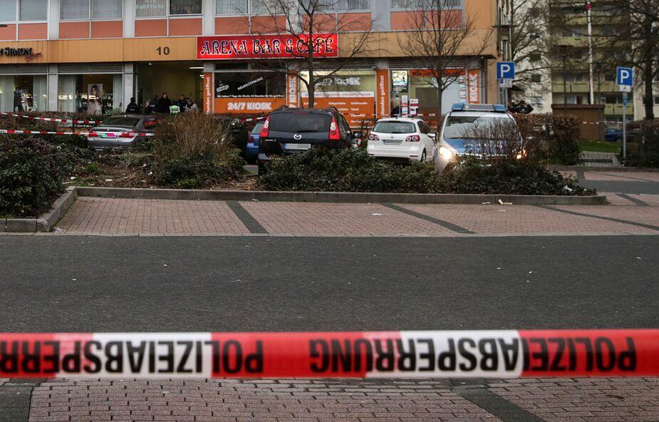 Niemcy / Prokuratura: ofiary zamachowca z Hanau miały imigranckie pochodzenie