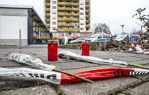 Katolicy jednoczą się w modlitwie po masakrze w Hanau. Wszyscy są w szoku