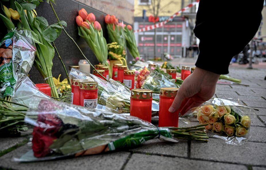 Ambasada RP: wśród ofiar z Hanau nie ma obywateli Polski