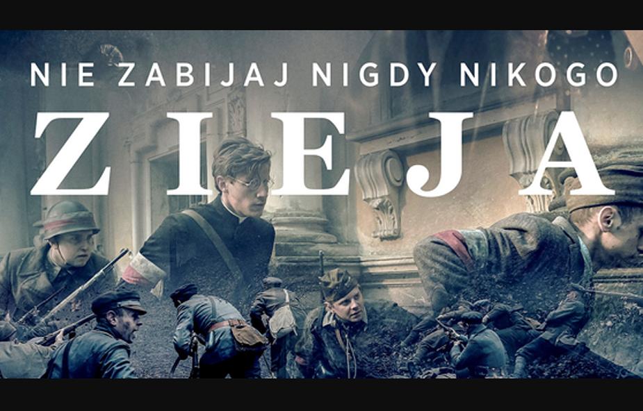 Premiera filmu o legendarnym kapelanie Szarych Szeregów