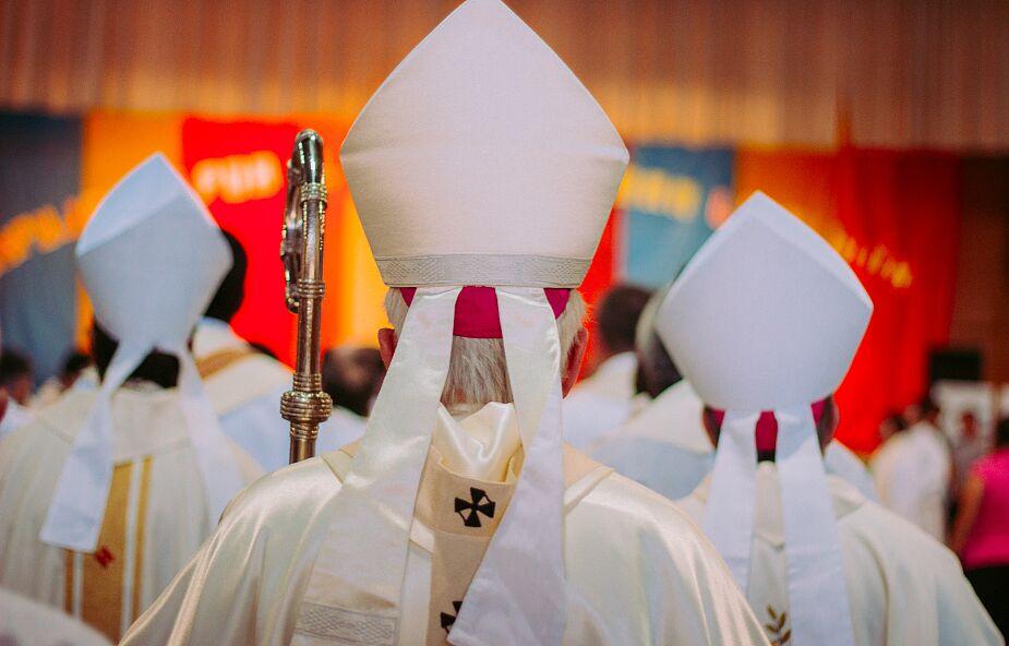 Biskupi apelują o pokój w Kamerunie