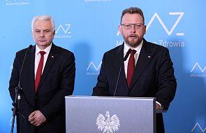MZ: dwie Polki z Wuhanu przyleciały do Warszawy