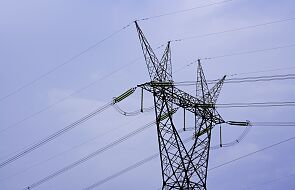 Podkarpackie: energetycy usunęli większość awarii spowodowanych przez silny wiatr