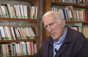 Abp d'Ornellas o sprawie Vaniera: pomyliliśmy się, stawiając go na piedestale