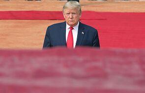 Trump wystąpił do Kongresu o 2,5 mld dol. na walkę z koronawirusem