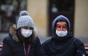 Włochy: do 270 wzrosła liczba zarażonych koronawirusem