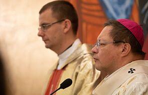 Abp Ryś: modlitwa i post to styl życia Jezusa