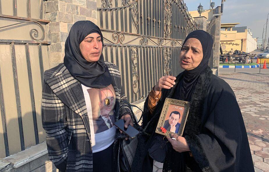 Trzydniowa żałoba po śmierci Mubaraka