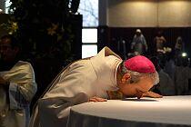 Niemcy: wybór nowego przewodniczącego episkopatu jednym z punktów zebrania episkopatu