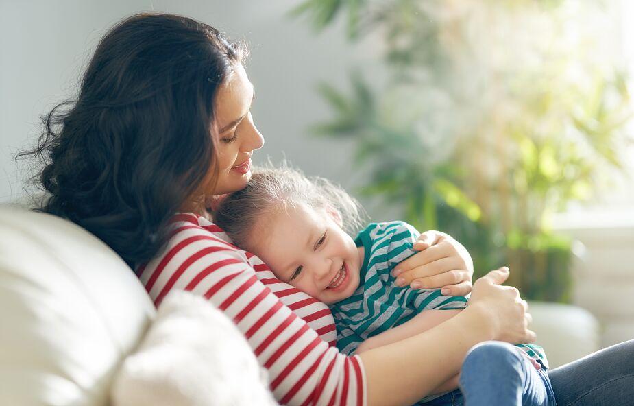 Czy jesteś dobrą matką? Zrób test