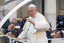 Franciszek u św. Marty: w Kościele największym jest ten, kto służy